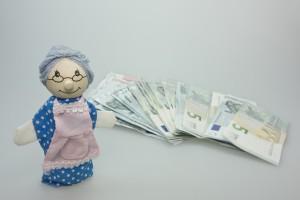 Důchodové pojištění