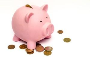 3 tipy jak našetřit peníze